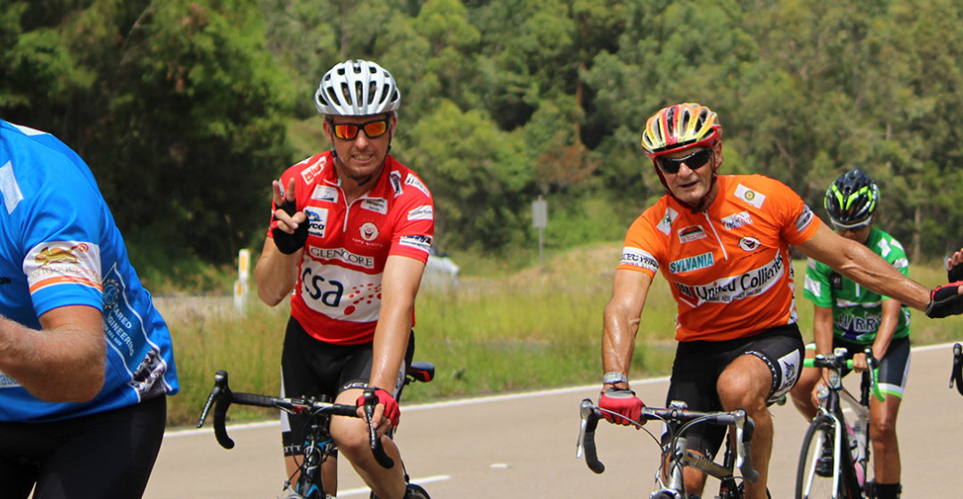 Help CSA raise funds for Camp Quality 1,000 Ks for Kids charity ride