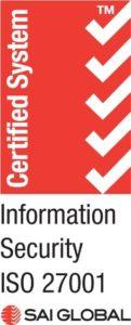ISO27001-Logo