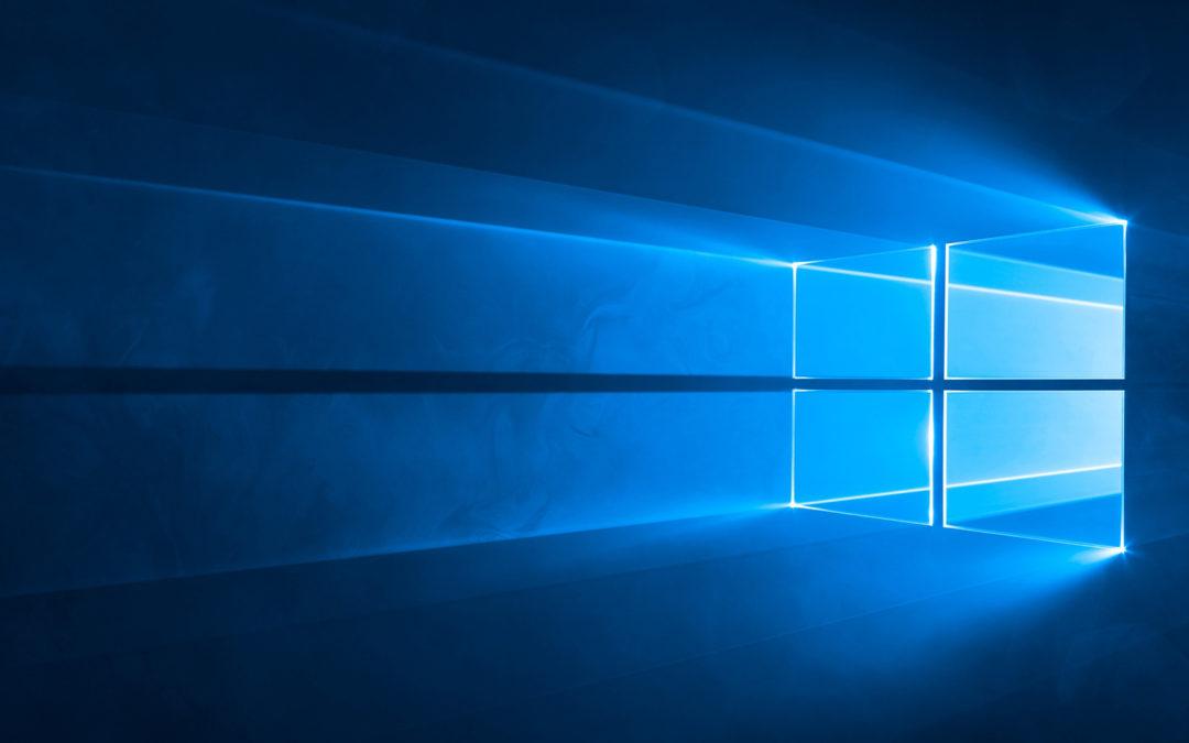 Customising Windows 10 Start Menu. Part 2: What to do Post-Deployment