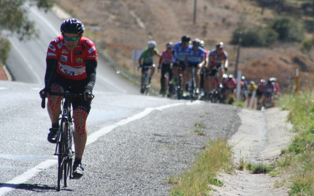 CSA sponsors Camp Quality charity ride to raise funds for kids