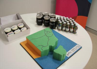 ARTC-Newcastle-Cake
